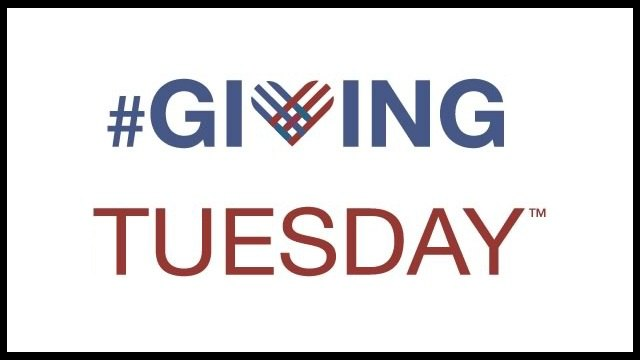 Giving Tuesday Made Easy#givingtuesday, fundraising, church giving, online giving, donation form
